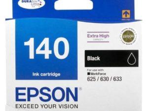 Epson Genuine Ink
