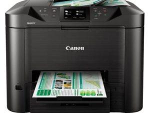 Canon Printers